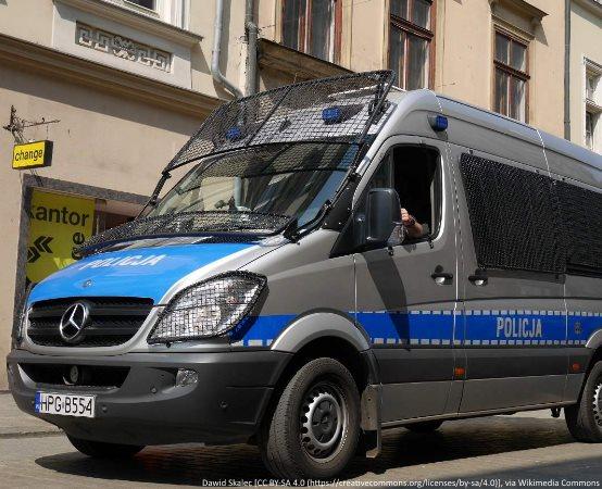 """Policja Suwałki: DZIAŁANIA """"TRUCK & BUS"""" NA SUWALSKICH DROGACH"""
