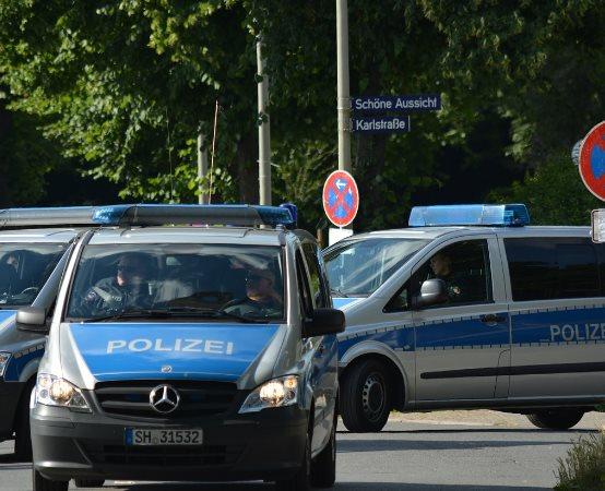 Policja Suwałki: Dziewczynka szczęśliwie trafiła do mamy