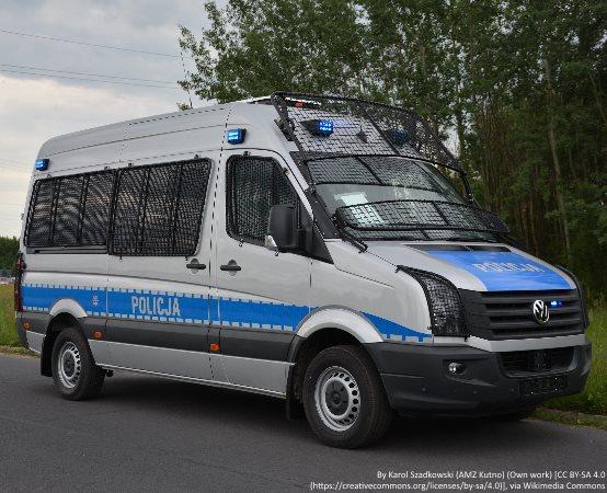 Policja Suwałki: KOLEJNE SPOTKANIE ONLINE Z DZIEĆMI
