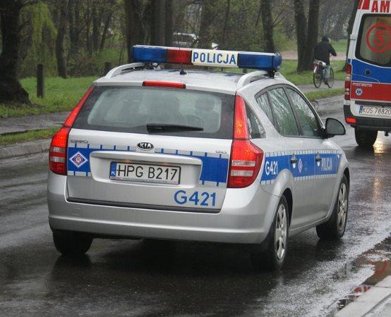 Policja Suwałki: Nietrzeźwi kierujący zatrzymani