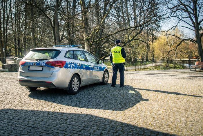 Policja Suwałki: 25 lipca - Dzień Bezpiecznego Kierowcy