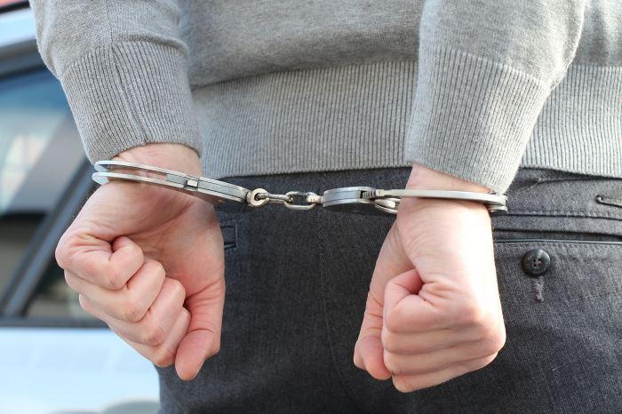 Policja Suwałki: ZATRZYMANY POSZUKIWANY LISTEM GOŃCZYM