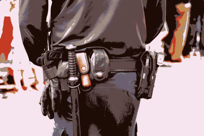 Policja Suwałki: 60-latek uratowany przed wychłodzeniem
